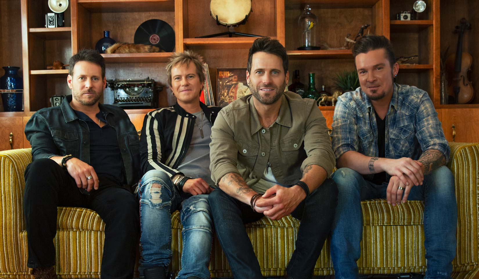 photo of Parmalee