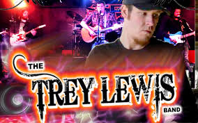 photo of Trey Lewis Band